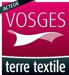 Vosges, Terre Textile