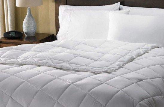 couette zen 300g m2 quality top couettes la chambre la boutique. Black Bedroom Furniture Sets. Home Design Ideas