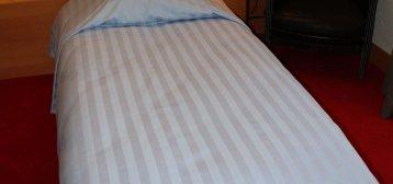 couverture et couvre lit polaire trevira non feu satin id al. Black Bedroom Furniture Sets. Home Design Ideas