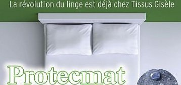 LINGE PROTECMAT INNOVATION